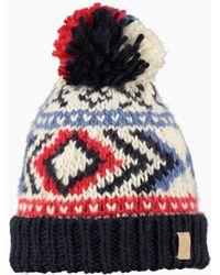 Barts | Woody Beanie Hat | Lyst