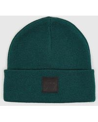 Edwin - Watch Beanie Hat - Lyst