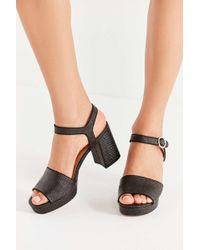 f015c89d07d Women s Urban Outfitters Platform heels