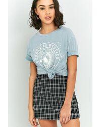 BDG - Mystic Stars T-shirt - Lyst