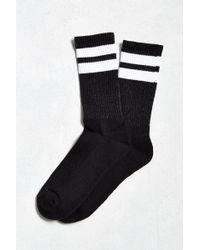 Urban Outfitters - Sport Stripe Sock - Lyst