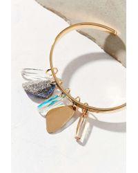 MALAIKARAISS - Lucky Charm Marble Bracelet - Lyst