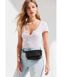 Vagabond - Copenhagen Leather Belt Bag - Lyst