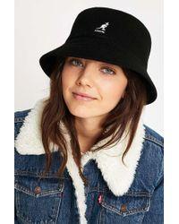 Kangol - Wool Bucket Hat - Womens M - Lyst f0d9e34f7e8