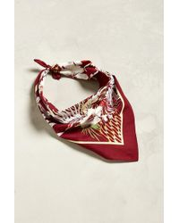 Urban Outfitters - Uo Refined Floral Bandana - Lyst