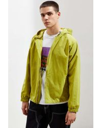 11444a92e8ea5 Urban Outfitters Urban Renewal Vintage Hunting Jacket in Brown for ...