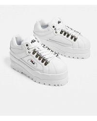 """Fila - Sneaker """"Trailblazer"""" - Lyst"""