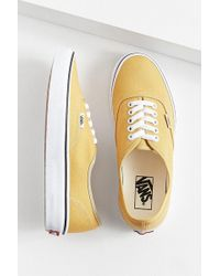Vans - Vans Authentic Sneaker - Lyst