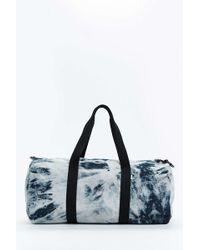 Urban Outfitters - Uo Denim Weekender Bag - Lyst