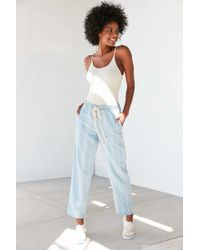 Cooperative - First Mate Drawstring Pant - Lyst
