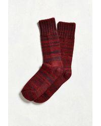 Pendleton - Marled Sock - Lyst