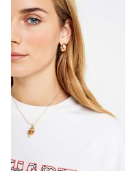 Urban Outfitters - Shell Pendant Necklace - Womens All - Lyst