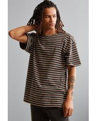 Urban Outfitters | Uo Dillon Box Tee | Lyst