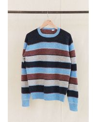 Urban Renewal - Vintage Wool Stripe Sweater - Lyst