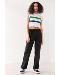Silence + Noise - Binx Slouch Chino Pant - Lyst