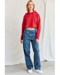 Urban Renewal - Vintage Guess '90s Wide Leg Jean - Lyst