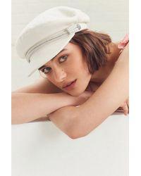 Brixton - Ashland Fisherman Hat - Lyst 42e9824b1f7