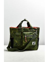 Poler - Double Pouch Tote Bag - Lyst