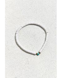 Urban Outfitters - Brandco Vinyl Bracelet - Lyst