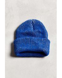 f6632b295 Uo Blue Beanie