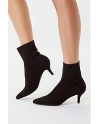 Urban Outfitters - Gwen Stretch Glove Boot - Lyst
