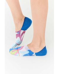 Stance - Real Trippy No-show Liner Sock - Lyst