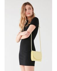 Urban Outfitters - Ellie Structured Modern Crossbody Bag - Lyst