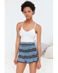 Out From Under - Alvarado Shorts - Lyst