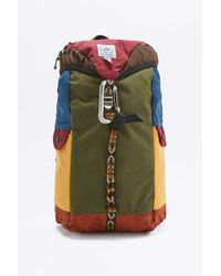 Epperson Mountaineering - Maroon Geo Climb Pack Backpack - Lyst
