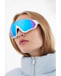 Oakley - Flight Jacket Sunglasses - Lyst