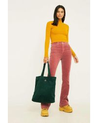 Urban Outfitters - Uo Corduroy Tote Bag - Womens All - Lyst