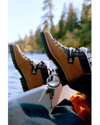 Urban Outfitters - Uo Bailey Sherpa Hiker Boot - Lyst