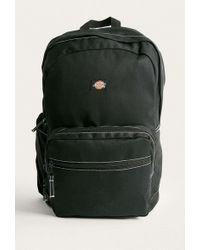 Dickies - Lockwood Black Backpack - Lyst