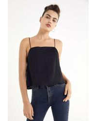 Urban Outfitters - Uo Debbie Square-neck Cami - Lyst