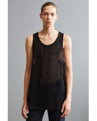 25c7fb6ff4a89 Men s Urban Outfitters Sleeveless t-shirts On Sale
