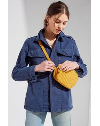 Urban Outfitters - Quilted Belt Bag - Lyst