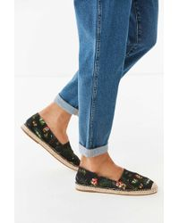 Urban Outfitters - Uo Aloha Espadrille - Lyst