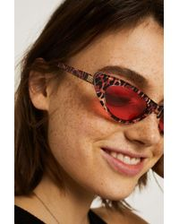 Crap Eyewear - The Ultra Jungle Cateye Sunglasses - Lyst