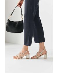 d2bb3f1759d Urban Outfitters - Uo Katie Slingback Heel - Lyst