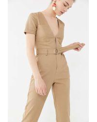 24996708673c Lyst - Women s Tiger Mist Full-length jumpsuits On Sale
