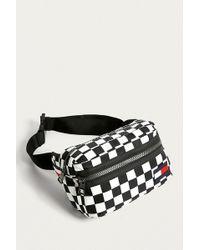 Tommy Hilfiger | Checkerboard Crossbody Bag | Lyst