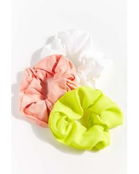Urban Renewal Remnants Oversized Scrunchie 3-pack