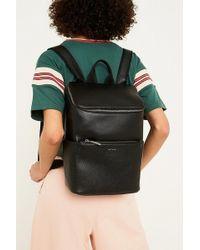 Matt & Nat - Brave Black Backpack - Lyst