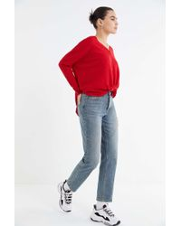 BDG - Poppy Straight Leg Jean - Lyst