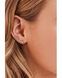 Urban Outfitters - Elizabeth Ear Climber Earring - Lyst