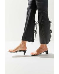 49c073daa40 Urban Outfitters - Uo Veronica Jelly Strap Sandal - Lyst