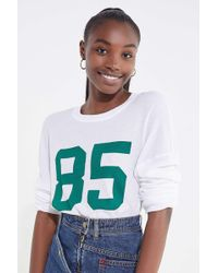 Truly Madly Deeply - Sporty 85 Thermal Top - Lyst
