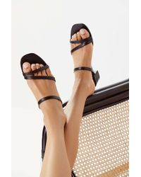 Urban Outfitters - Uo Claudia Strappy Heel - Lyst