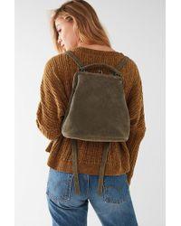 Urban Outfitters - Chiara Mini Frame Backpack - Lyst