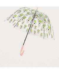 Urban Outfitters - Cactus Dome Umbrella - Womens All - Lyst